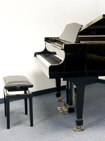 loriot ein klavier